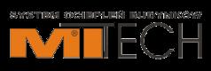 Mitech - system ociepleń budynków